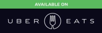 Available on UBER EATS